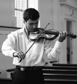 Farid Ishkinyaev -Viollin
