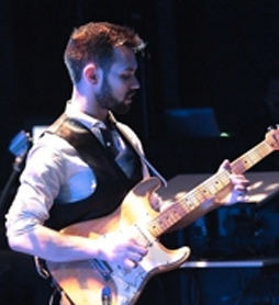 Jon Gould, Guitar is a professional guitarist and instructor from Chicago, IL