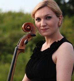 Patrycja Likos, Cello