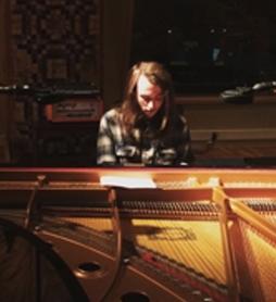Will Kyriazis - Piano