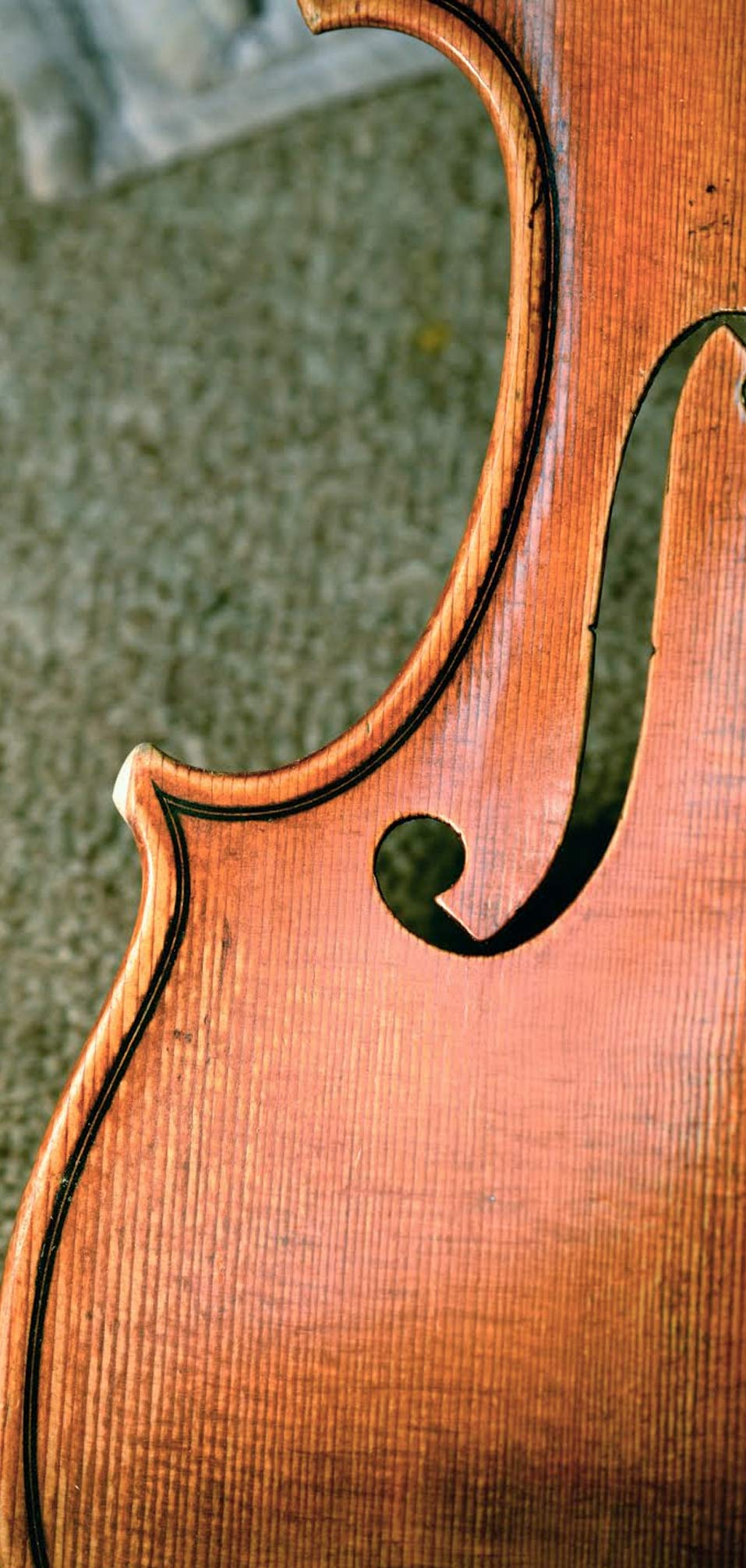 Instrument Repairs & Restoration