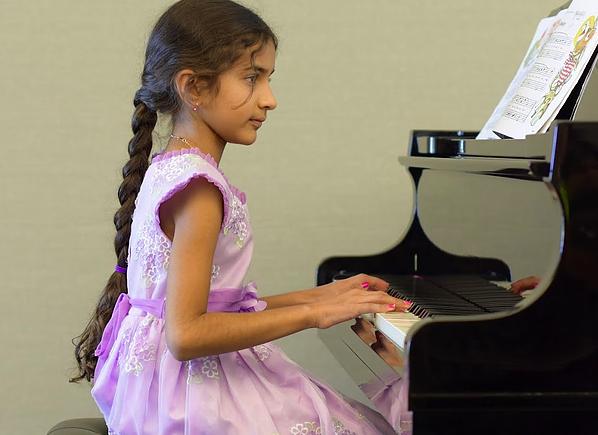 SOLO GUITAR & PIANO CONCERT