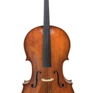 Cello Andrean Andreev -Front
